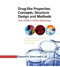 Cover Drug-like Properties: Concepts, Structure Design and Methods