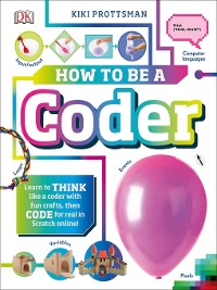 Cover How to Be a Coder