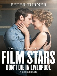 Cover Film Stars Don't Die in Liverpool