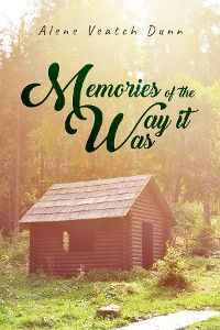Cover Memories of the Way it Was