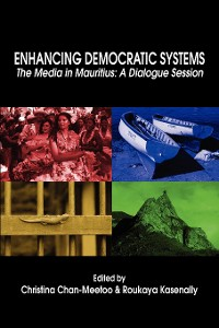 Cover Enhancing Democratic Systems