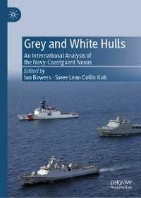 Cover Grey and White Hulls