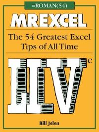 Cover MrExcel LIVe