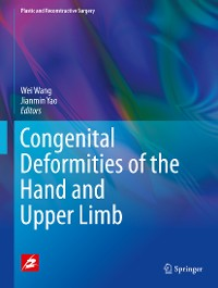 Cover Congenital Deformities of the Hand and Upper Limb