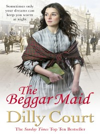 Cover The Beggar Maid