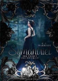 Cover Symantriet - Der Tribut der Ewigkeit