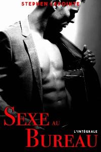 Cover Sexe au Bureau