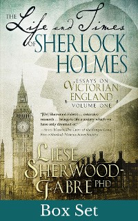 Cover The Life and Times of Sherlock Holmes