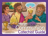 Cover Meet the Gentle Jesus, First Communion