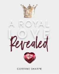 Cover A Royal Love Revealed