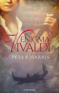 Cover El enigma Vivaldi