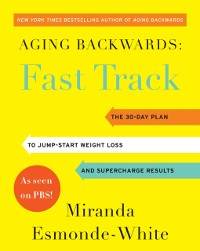 Cover Aging Backwards: Fast Track