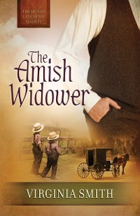 Cover Amish Widower