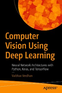 Cover Computer Vision Using Deep Learning
