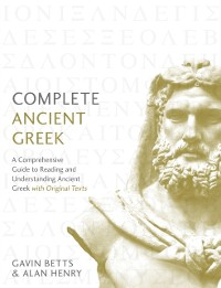 Cover Complete Ancient Greek