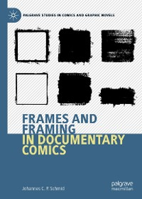 Cover Frames and Framing in Documentary Comics