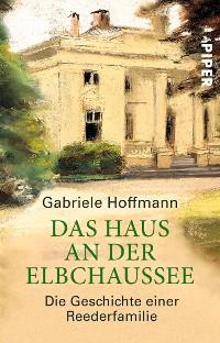 Cover Das Haus an der Elbchaussee
