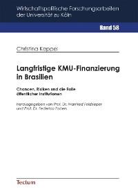 Cover Langfristige KMU-Finanzierung in Brasilien