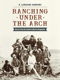 Cover Ranching under the Arch