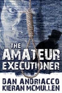 Cover Amateur Executioner