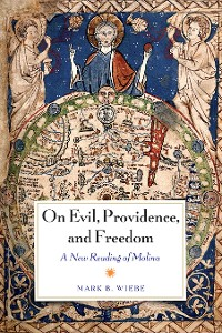 Cover On Evil, Providence, and Freedom