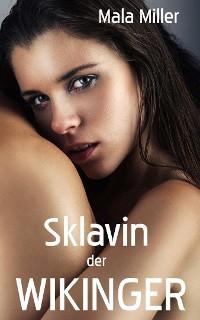 Cover Sklavin der Wikinger