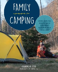Cover Family Camping