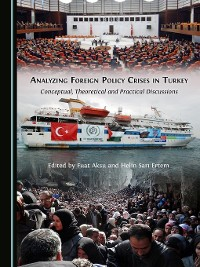 Cover Analyzing Foreign Policy Crises in Turkey