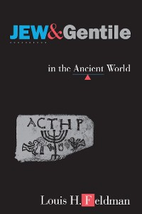 Cover Jew and Gentile in the Ancient World