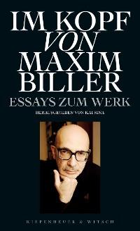 Cover Im Kopf von Maxim Biller