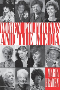 Cover Women Politicians and the Media