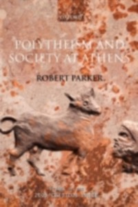 Cover Polytheism and Society at Athens