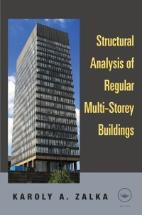 Cover Structural Analysis of Regular Multi-Storey Buildings