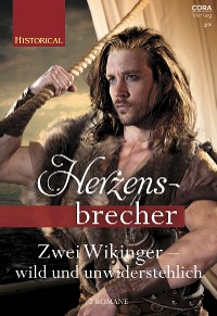 Cover Historical Herzensbrecher Band 8
