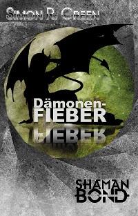 Cover Dämonenfieber