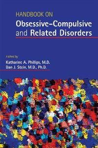 Cover Handbook on Obsessive-Compulsive and Related Disorders