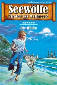 Cover Seewölfe - Piraten der Weltmeere 441