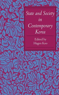 Cover State and Society in Contemporary Korea