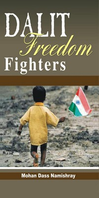 Cover Dalit Freedom Fighters