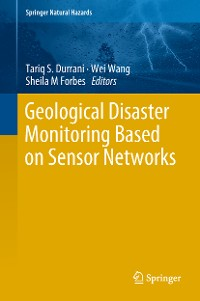Cover Geological Disaster Monitoring Based on Sensor Networks
