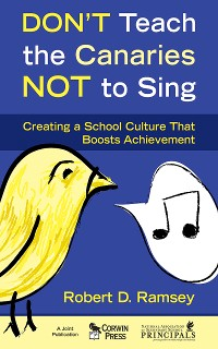 Cover Don't Teach the Canaries Not to Sing