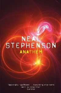Cover Anathem