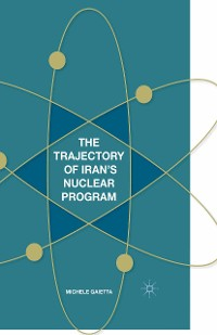 Cover The Trajectory of Iran's Nuclear Program