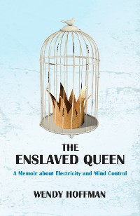 Cover The Enslaved Queen