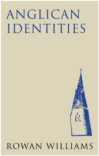 Cover Anglican Identities
