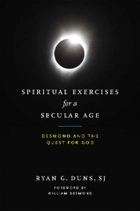 Cover Spiritual Exercises for a Secular Age
