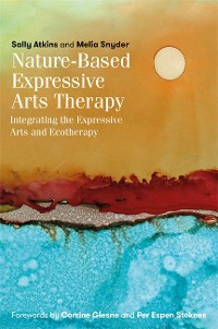 Cover Nature-Based Expressive Arts Therapy