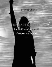 Cover De Haute lutte