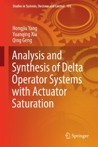 Cover Analysis and Synthesis of Delta Operator Systems with Actuator Saturation