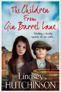Cover The Children from Gin Barrel Lane